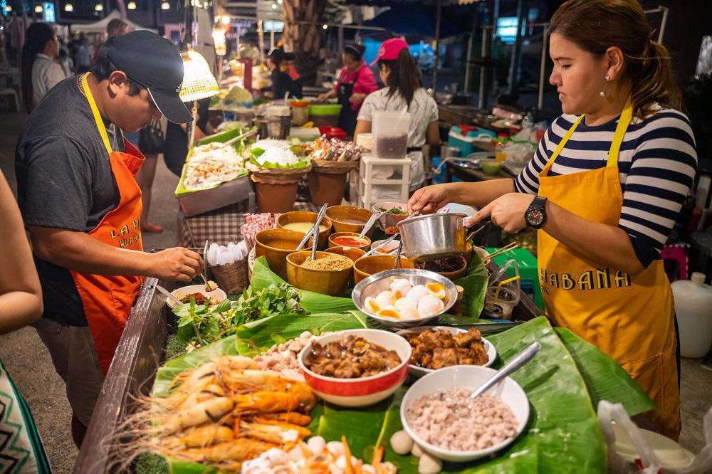 Mùa du lịch cuối năm đã đến, xem liền gợi ý lịch trình 6 ngày 5 đêm đi hết Bangkok và vùng phụ cận - Ảnh 3.