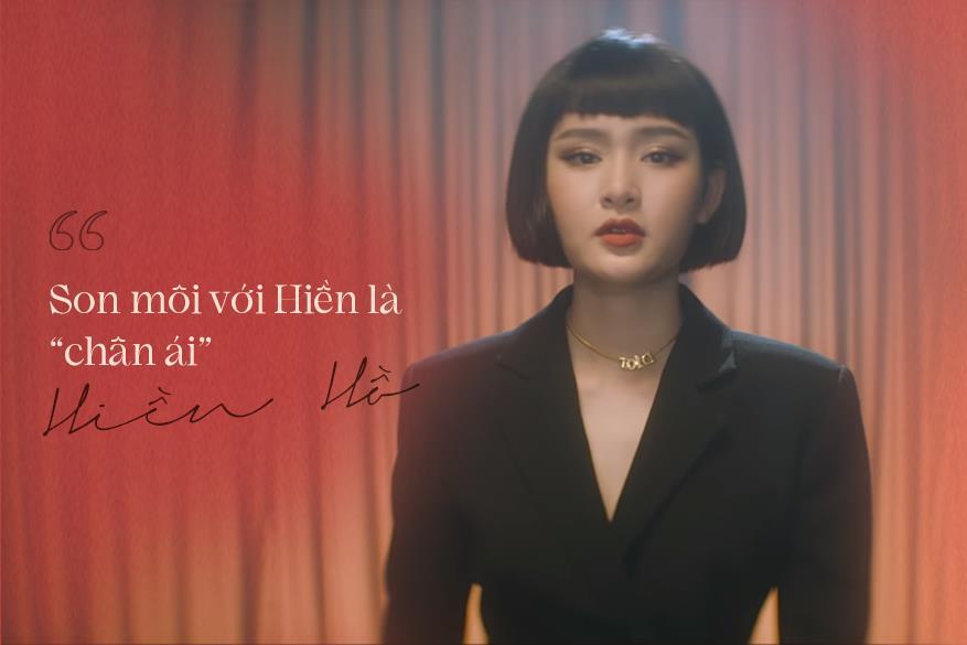 """Hiền Hồ lần đầu giải thích nút thắt trong MV mới về """"tiểu tam"""" đồng giới - Ảnh 4."""