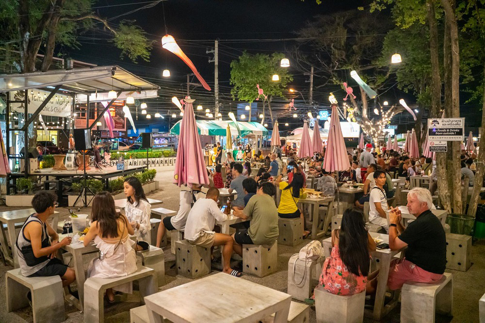 Mùa du lịch cuối năm đã đến, xem liền gợi ý lịch trình 6 ngày 5 đêm đi hết Bangkok và vùng phụ cận - Ảnh 5.