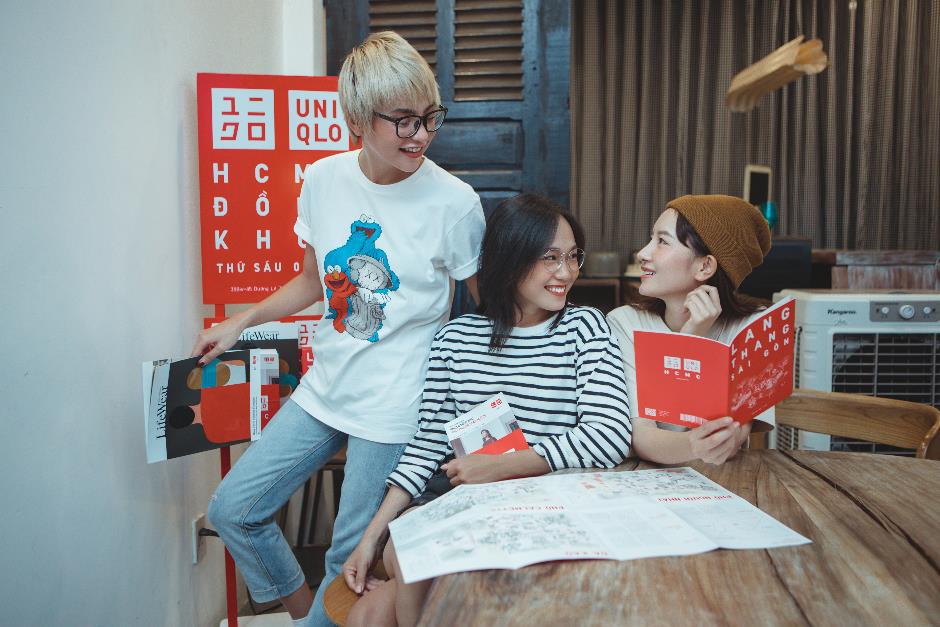 Sài Gòn vừa lạ vừa quen qua loạt bí kíp địa điểm cực hay ho mà UNIQLO mách nhỏ các fan - Ảnh 5.