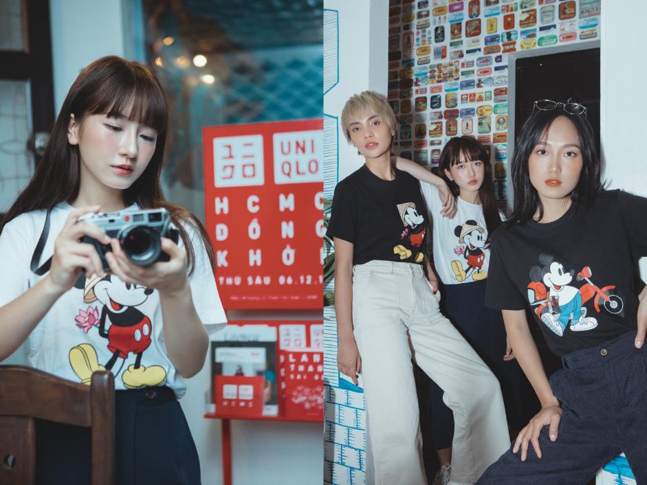 Sài Gòn vừa lạ vừa quen qua loạt bí kíp địa điểm cực hay ho mà UNIQLO mách nhỏ các fan - Ảnh 8.