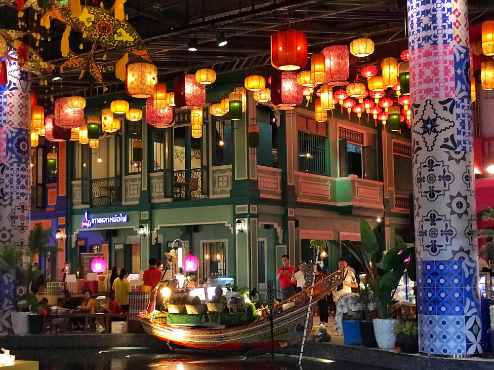 Mùa du lịch cuối năm đã đến, xem liền gợi ý lịch trình 6 ngày 5 đêm đi hết Bangkok và vùng phụ cận - Ảnh 11.