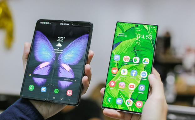 Giá 50 triệu, Galaxy Fold vẫn cháy hàng ở Việt Nam, vậy ai là người mua? - Ảnh 1.