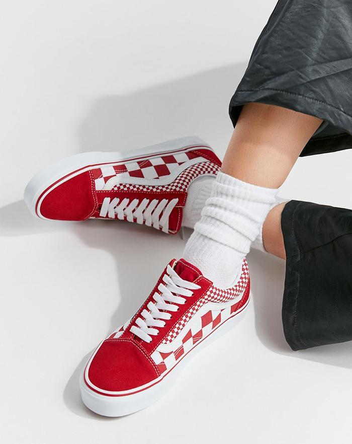 Top 12 mẫu giày sneaker đang được giới trẻ tích cực săn lùng - Ảnh 15.