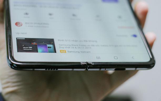 Giá 50 triệu, Galaxy Fold vẫn cháy hàng ở Việt Nam, vậy ai là người mua? - Ảnh 3.