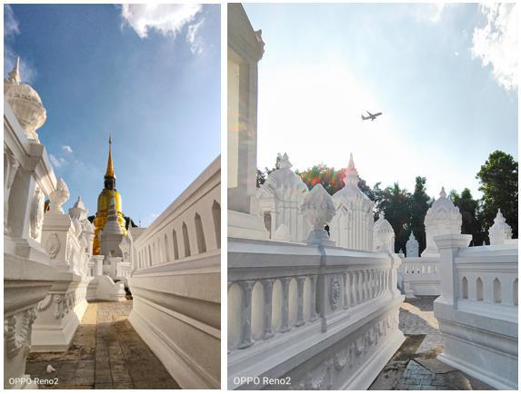 Khám phá vẻ đẹp cổ kính và thanh bình của Chiang Mai qua ống kính OPPO Reno2 - Ảnh 13.