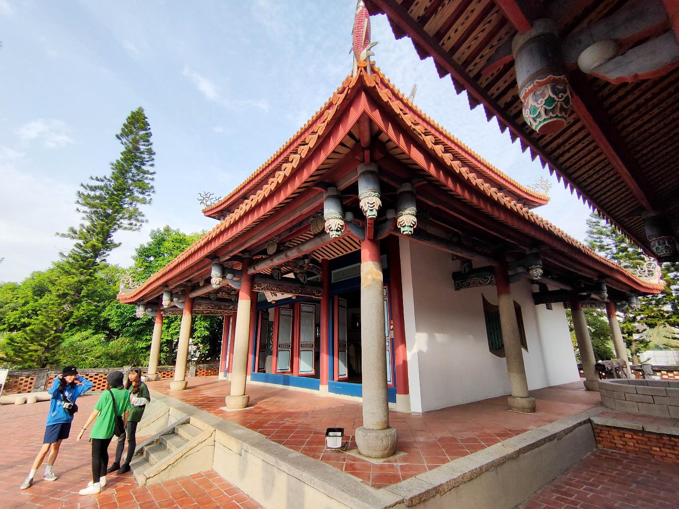 Khám phá Đài Nam – Thành phố cổ nhất Đài Loan cùng Tech Reviewer Ngọc Vy - Ảnh 4.