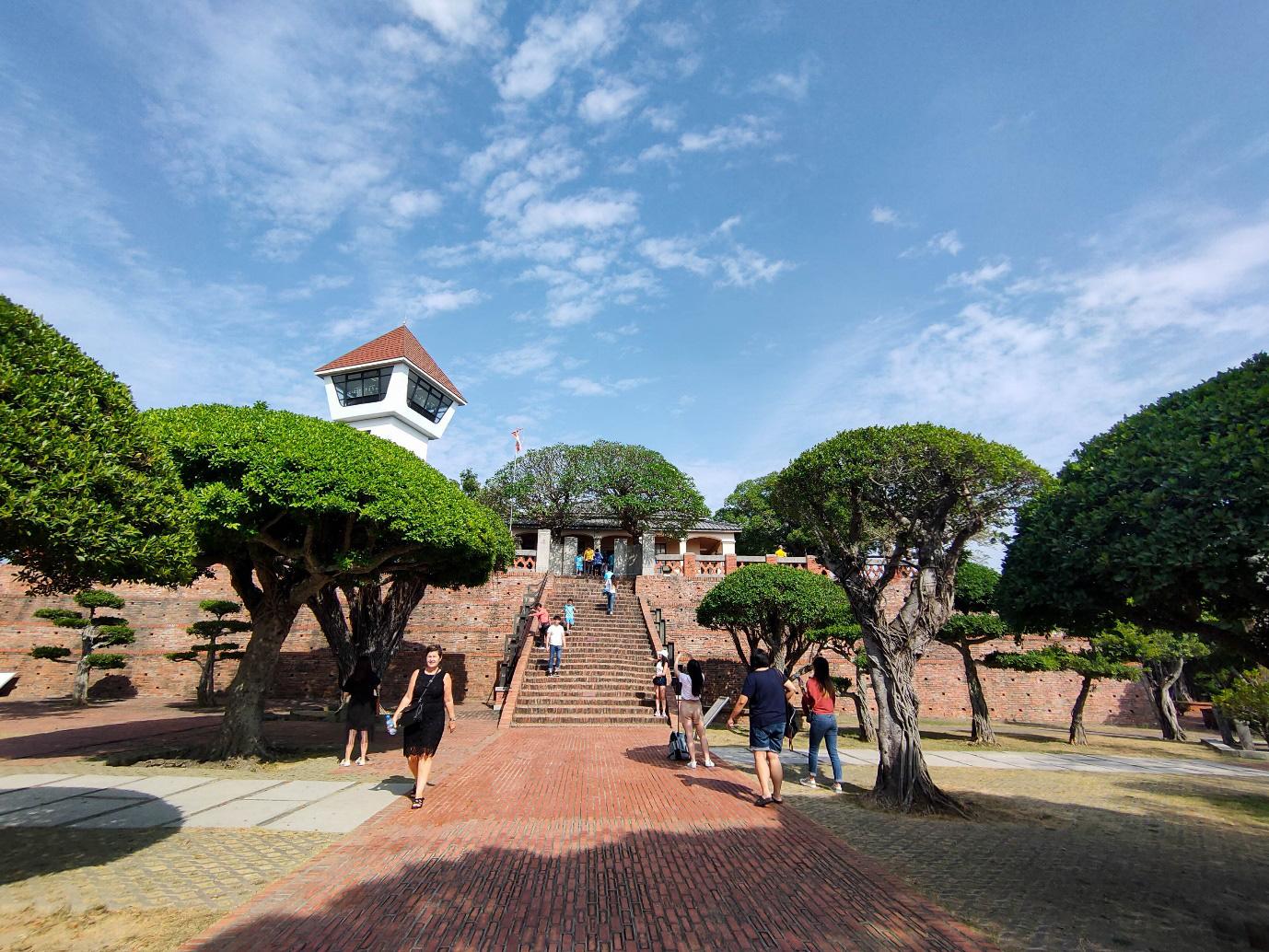 Khám phá Đài Nam – Thành phố cổ nhất Đài Loan cùng Tech Reviewer Ngọc Vy - Ảnh 5.