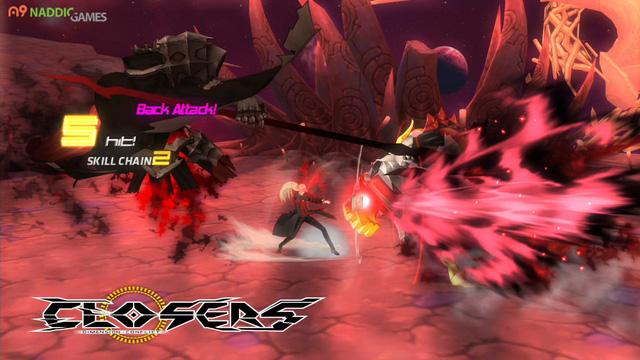 """Closers – Game anime 3D MOARPG rục rịch """"tiến công"""", công bố lộ trình ra mắt tại Việt Nam - Ảnh 4."""
