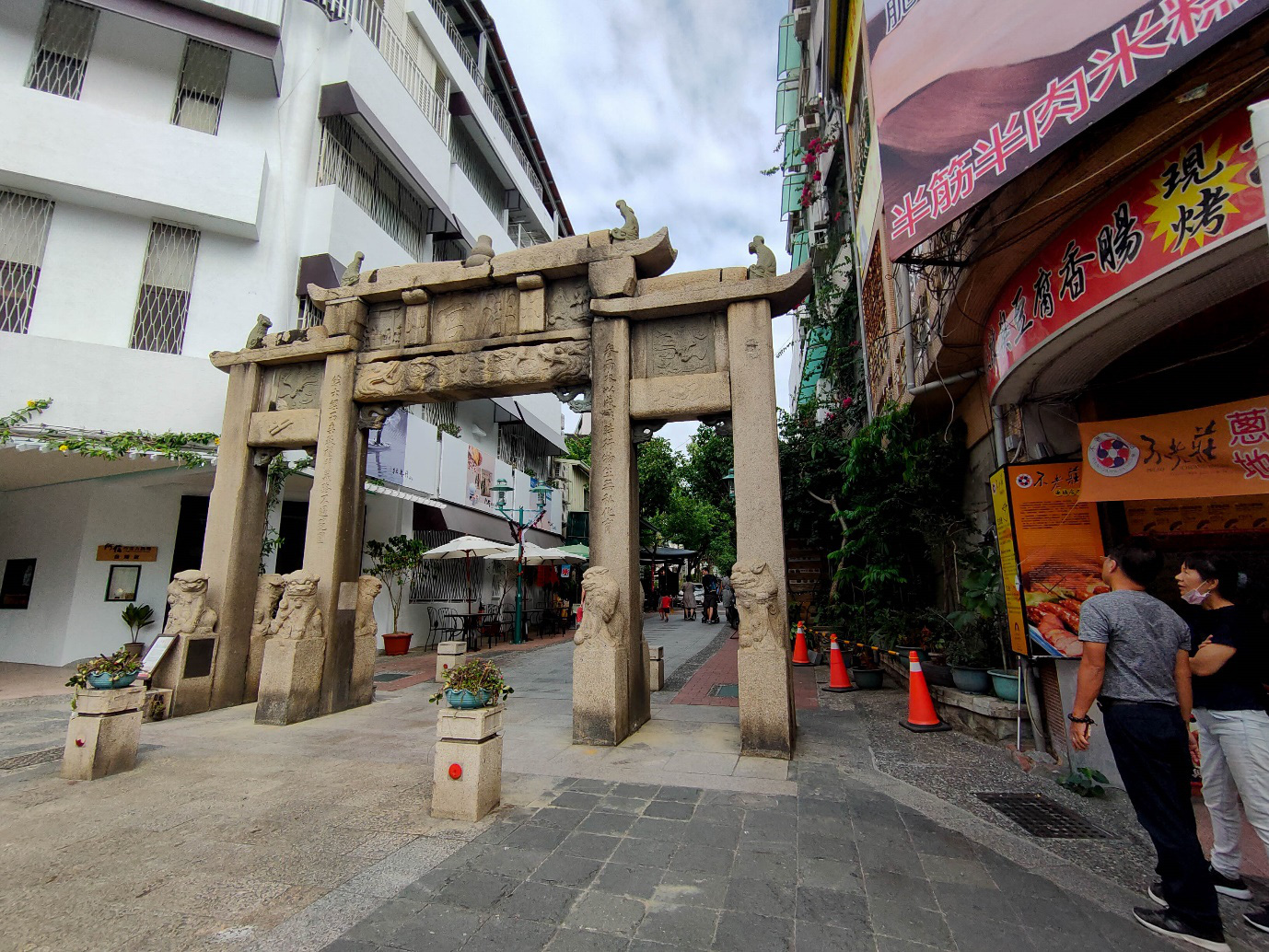 Khám phá Đài Nam – Thành phố cổ nhất Đài Loan cùng Tech Reviewer Ngọc Vy - Ảnh 6.