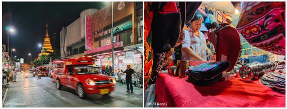 Khám phá vẻ đẹp cổ kính và thanh bình của Chiang Mai qua ống kính OPPO Reno2 - Ảnh 5.