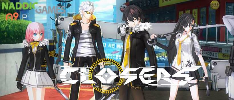"""Closers – Game anime 3D MOARPG rục rịch """"tiến công"""", công bố lộ trình ra mắt tại Việt Nam - Ảnh 6."""