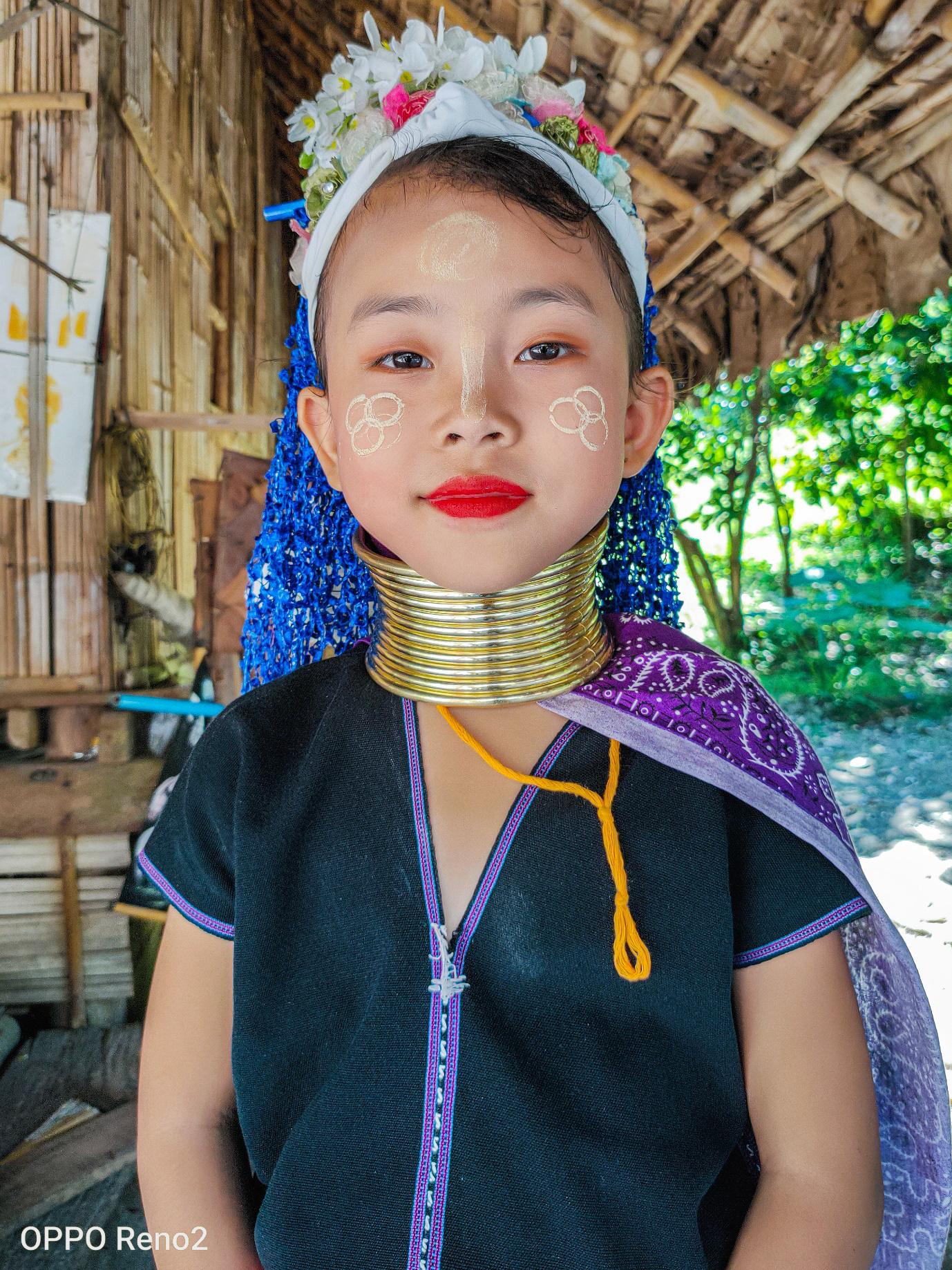 Khám phá vẻ đẹp cổ kính và thanh bình của Chiang Mai qua ống kính OPPO Reno2 - Ảnh 6.