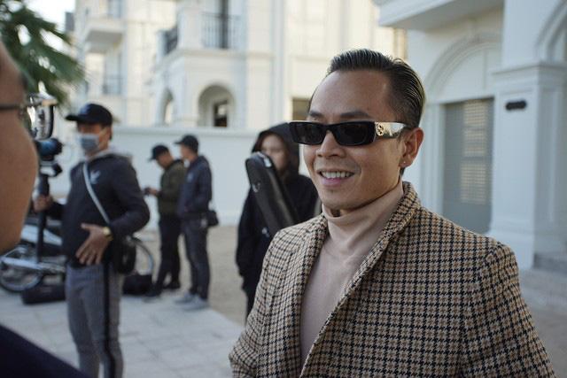 Dàn sao Việt cùng VinFast chinh phục Hà Giang: Quá tự hào và muốn đồng hành cùng VinFast sau chuyến đi này - Ảnh 6.