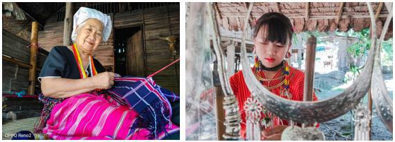 Khám phá vẻ đẹp cổ kính và thanh bình của Chiang Mai qua ống kính OPPO Reno2 - Ảnh 7.