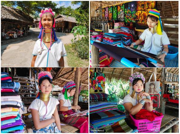 Khám phá vẻ đẹp cổ kính và thanh bình của Chiang Mai qua ống kính OPPO Reno2 - Ảnh 8.
