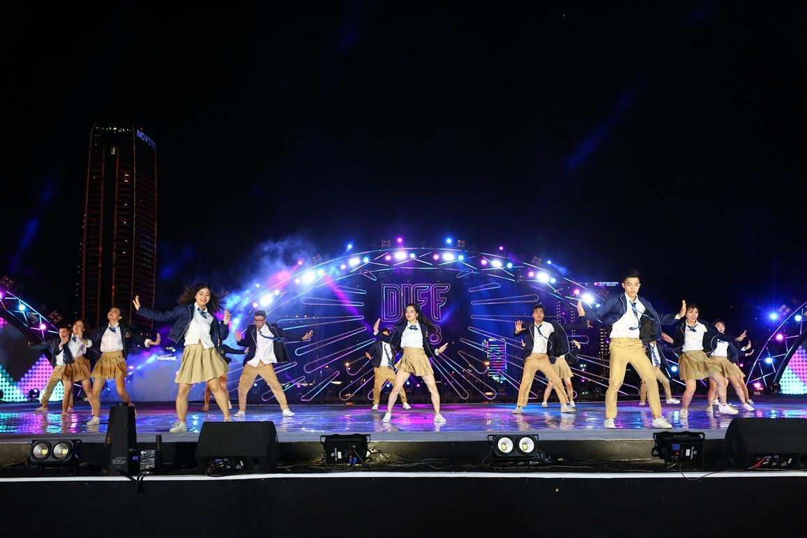 Hé lộ những nét mới của Lễ hội Pháo hoa quốc tế Đà Nẵng 2019 - Ảnh 2.