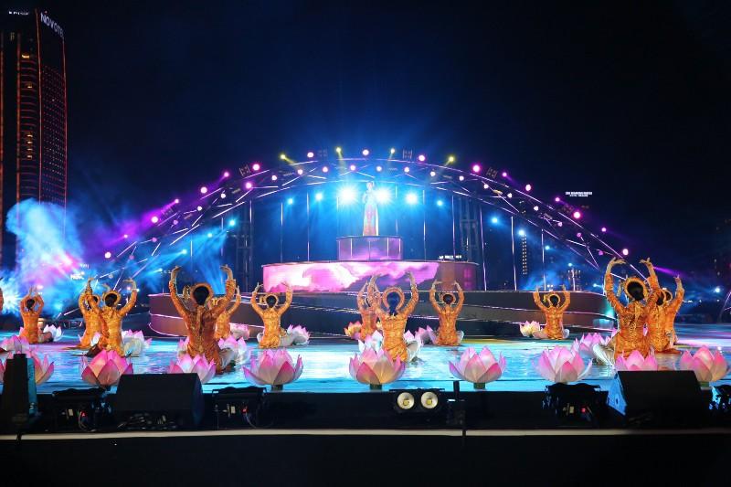 Hé lộ những nét mới của Lễ hội Pháo hoa quốc tế Đà Nẵng 2019 - Ảnh 3.