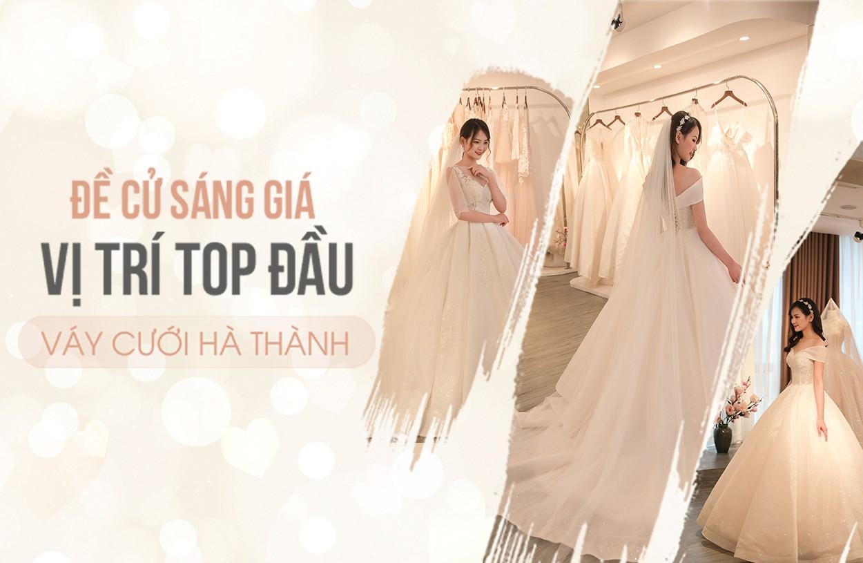 The Swan - Thắp sáng Giấc mộng thiên nga trong thiên đường váy cưới - Ảnh 1.