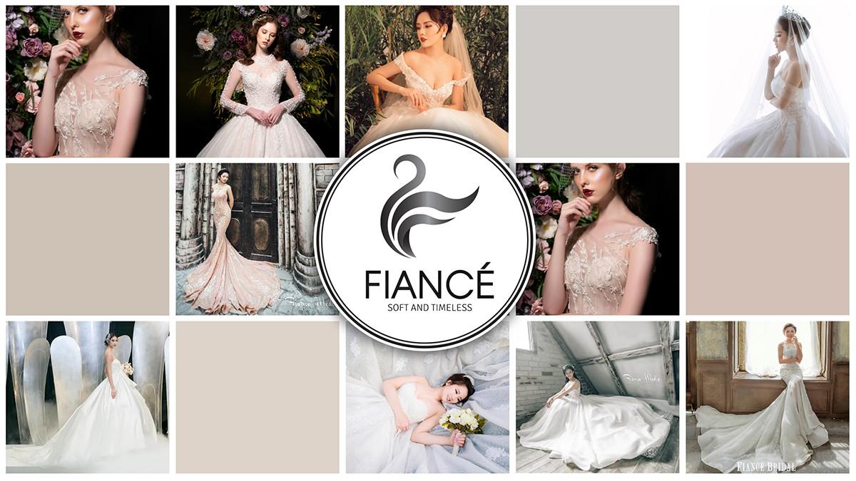 The Swan - Thắp sáng Giấc mộng thiên nga trong thiên đường váy cưới - Ảnh 7.