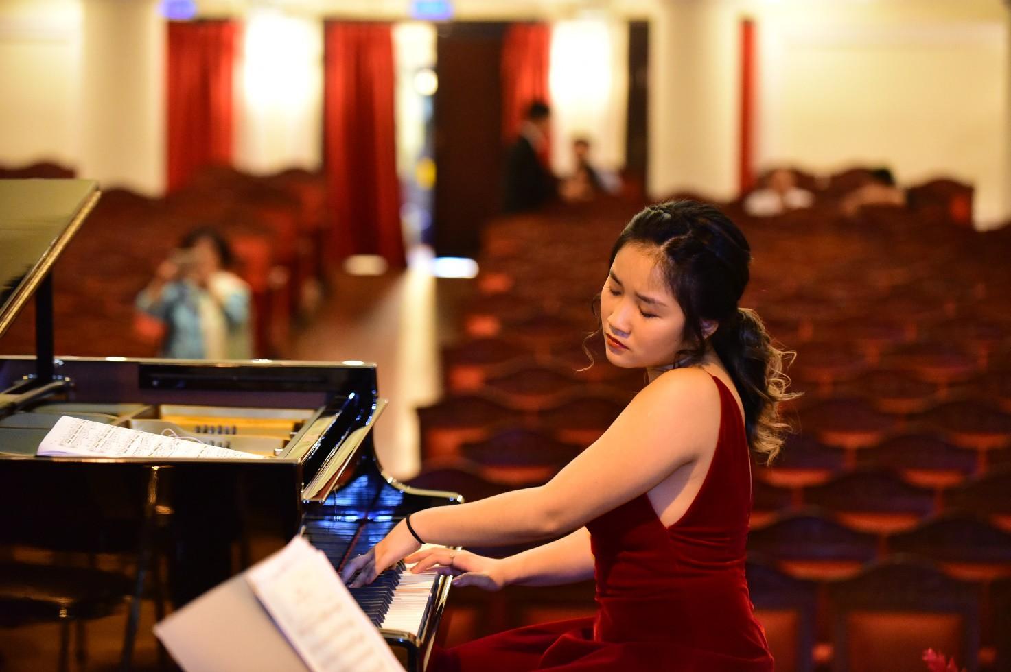 Acecook Việt Nam đem nhạc giao hưởng đến gần công chúng: đường dài lan toả hạnh phúc - Ảnh 7.