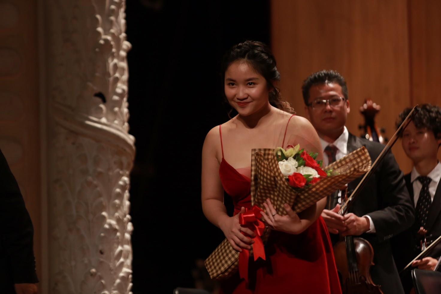 Acecook Việt Nam đem nhạc giao hưởng đến gần công chúng: đường dài lan toả hạnh phúc - Ảnh 9.