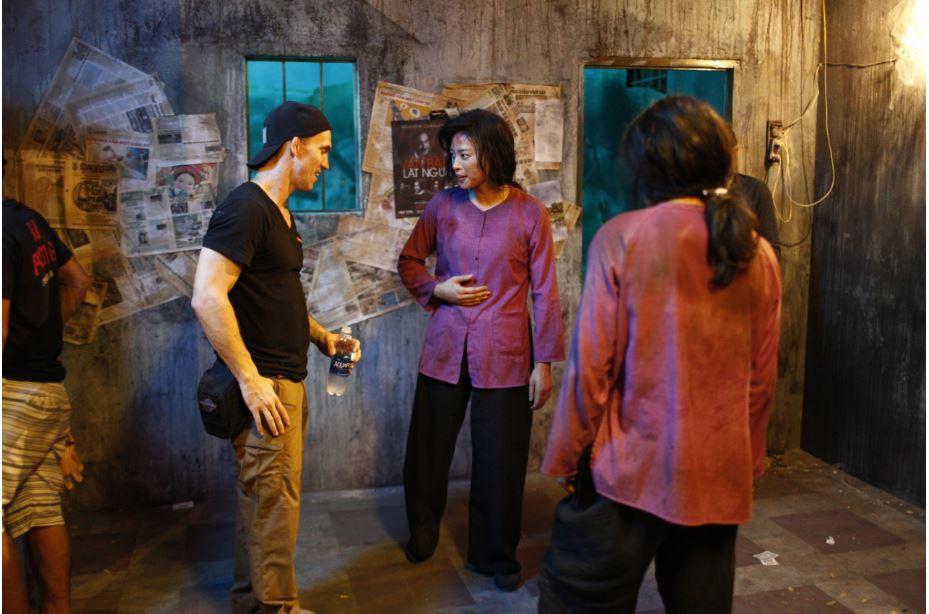 Hai Phượng mở ra kỉ nguyên mới cho phim hành động Việt Nam - Ảnh 1.