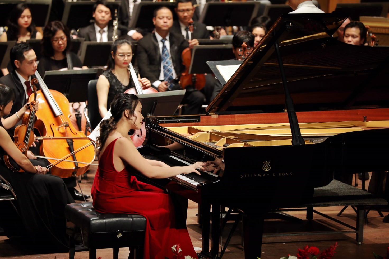 Acecook Việt Nam đem nhạc giao hưởng đến gần công chúng: đường dài lan toả hạnh phúc - Ảnh 1.