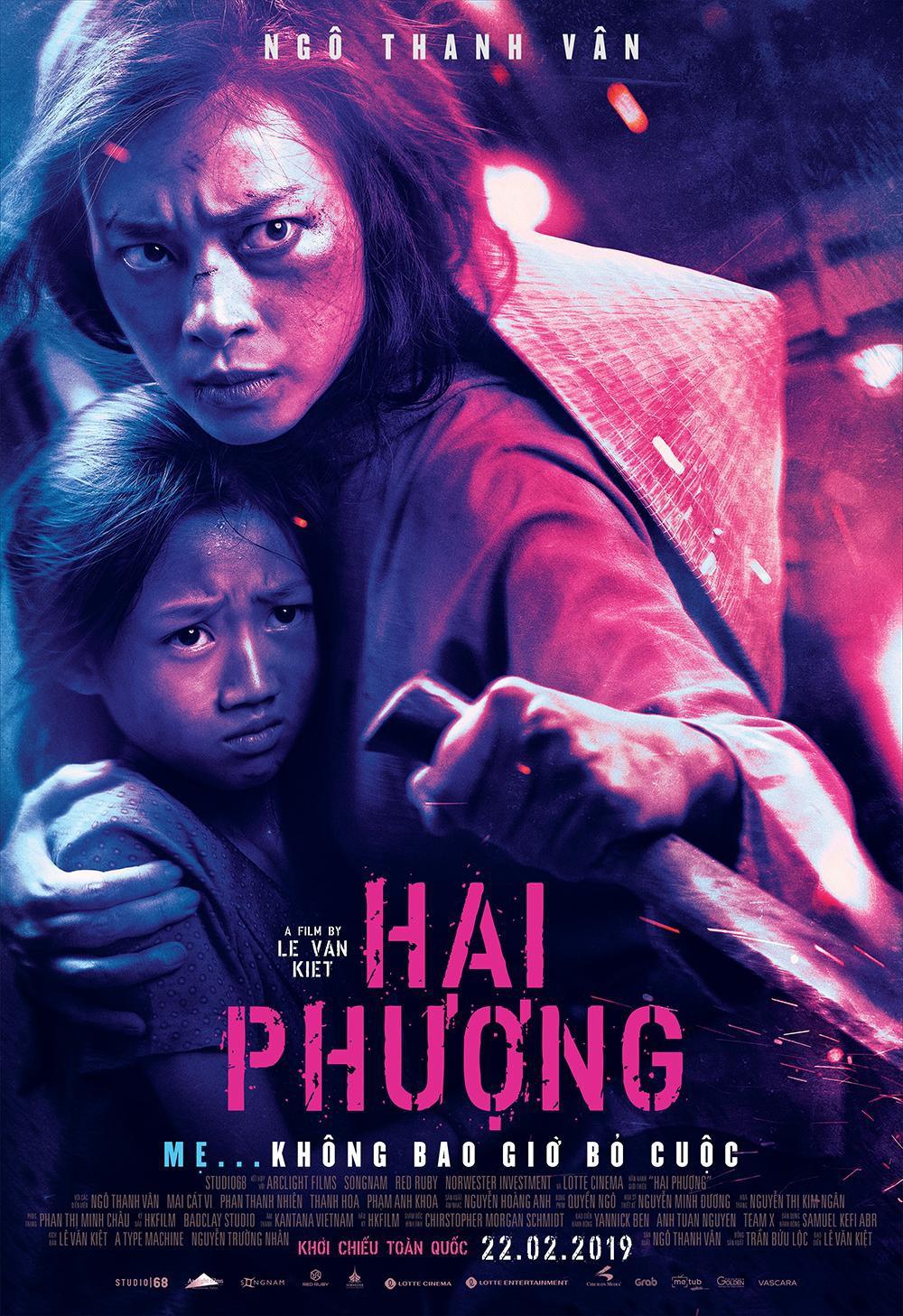Hai Phượng mở ra kỉ nguyên mới cho phim hành động Việt Nam - Ảnh 4.