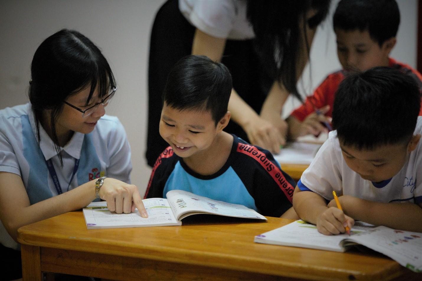 Bản chất của giáo dục sớm là gì? - Ảnh 1.