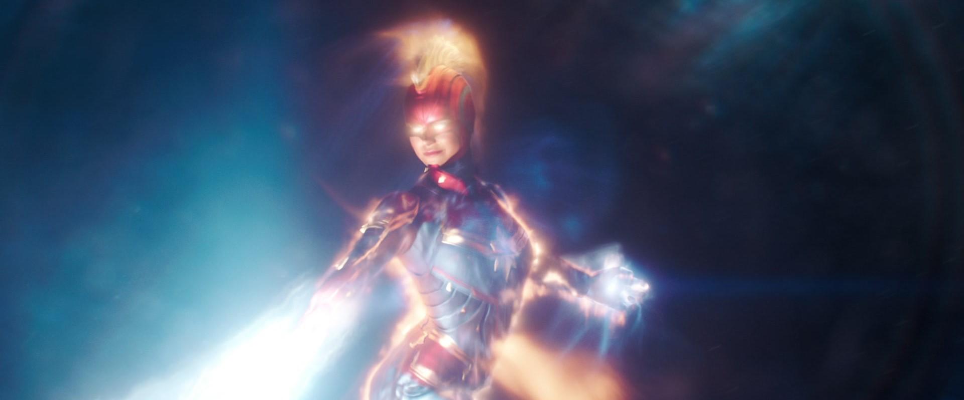 Fan Việt sôi sục khi Đại úy Marvel hé lộ tin nóng liên quan đến ngày chiếu tại Việt Nam - Ảnh 3.