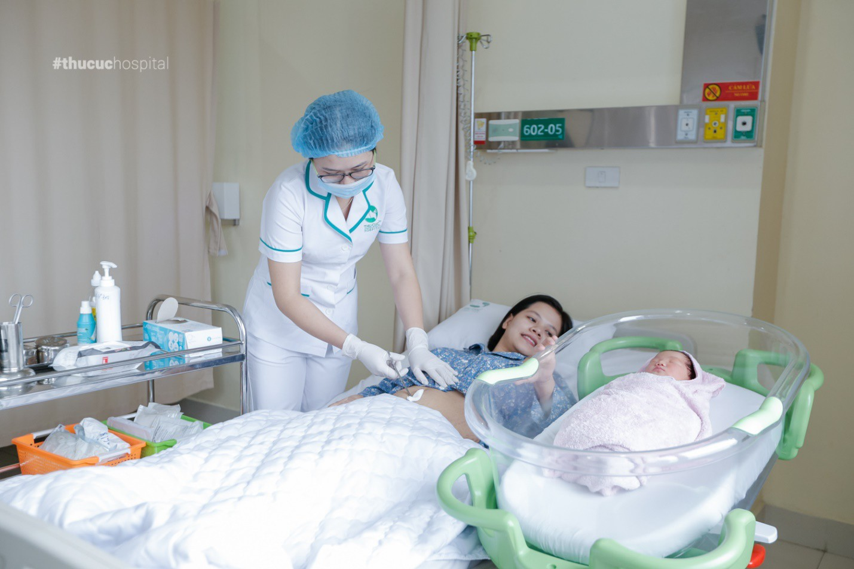 Đẻ mổ: Kinh nghiệm đẻ mổ không đau dành cho các chị em- Ảnh 5.