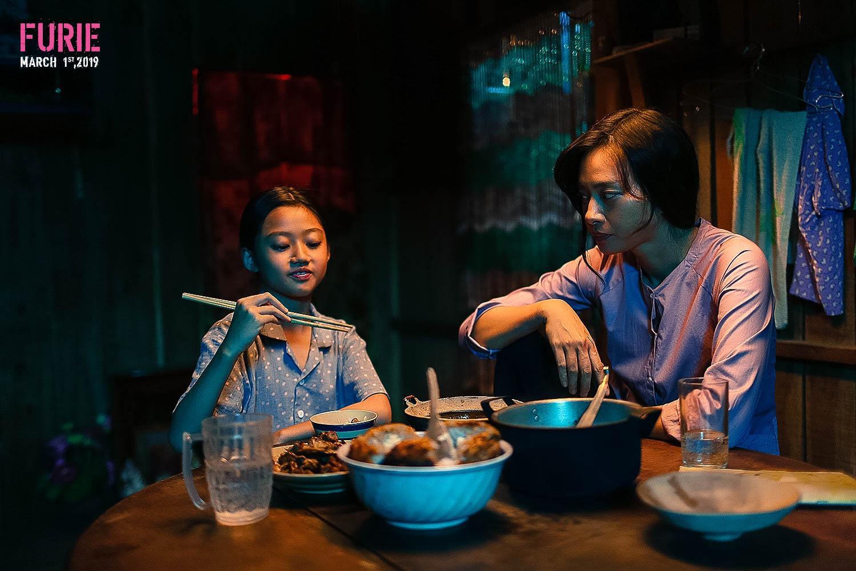 """""""Ý"""" trong Hai Phượng: Thú vị về sự khác biệt trong văn hóa xưng hô của người Việt - Ảnh 1."""