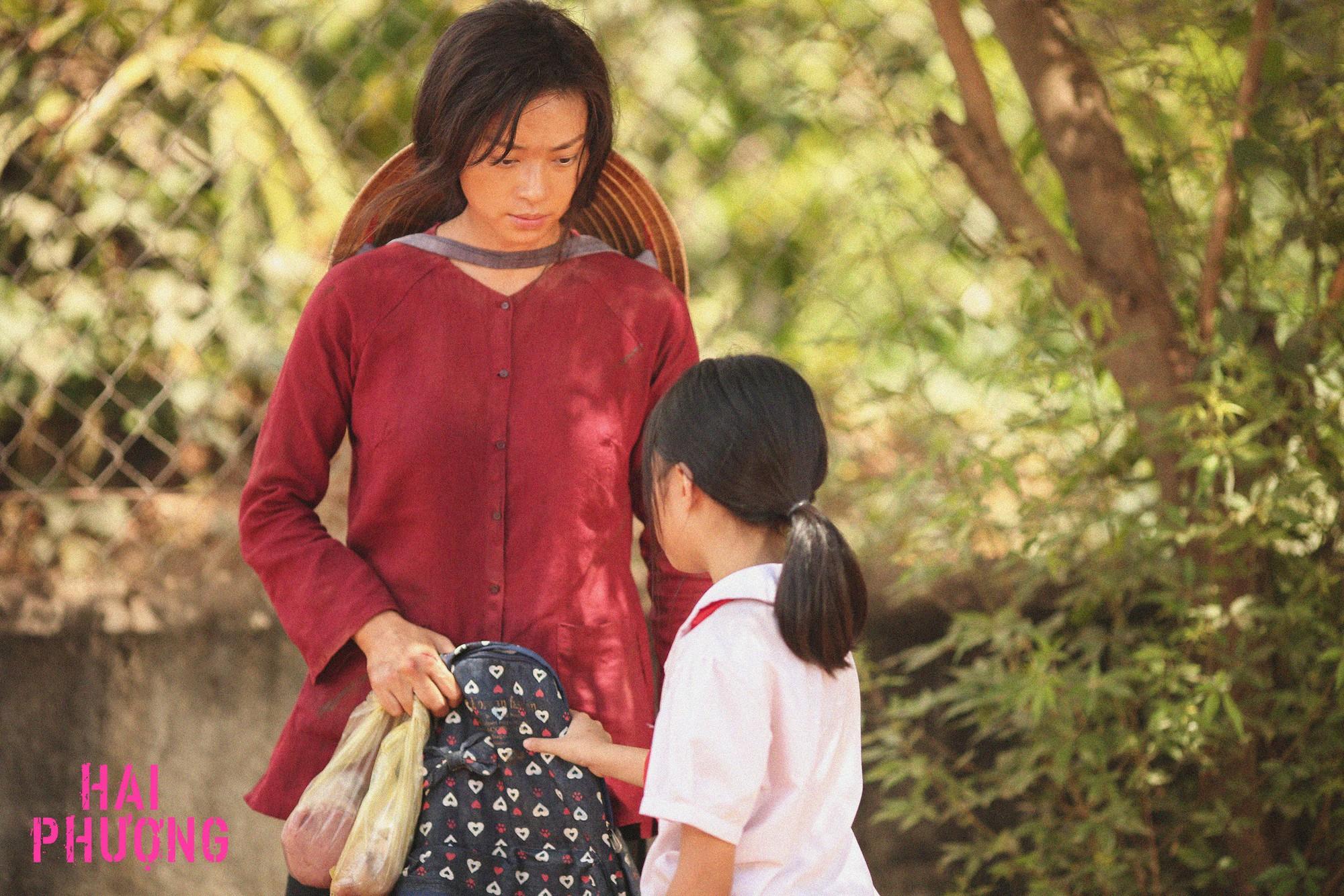 """""""Ý"""" trong Hai Phượng: Thú vị về sự khác biệt trong văn hóa xưng hô của người Việt - Ảnh 2."""