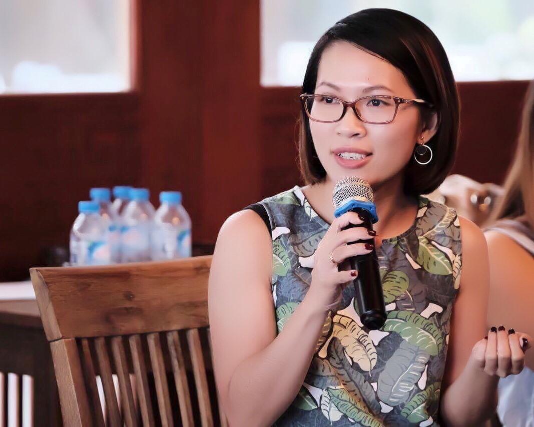 Bí quyết thành công trong công việc lẫn… chơi game của quản lý cấp cao tại tập đoàn đa quốc gia hàng đầu Việt Nam - Ảnh 2.