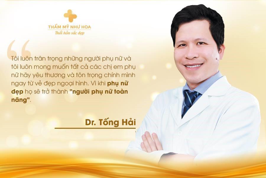 Bác sĩ Tống Hải trở thành trưởng ban giám khảo chương trình truyền hình - Ảnh 1.