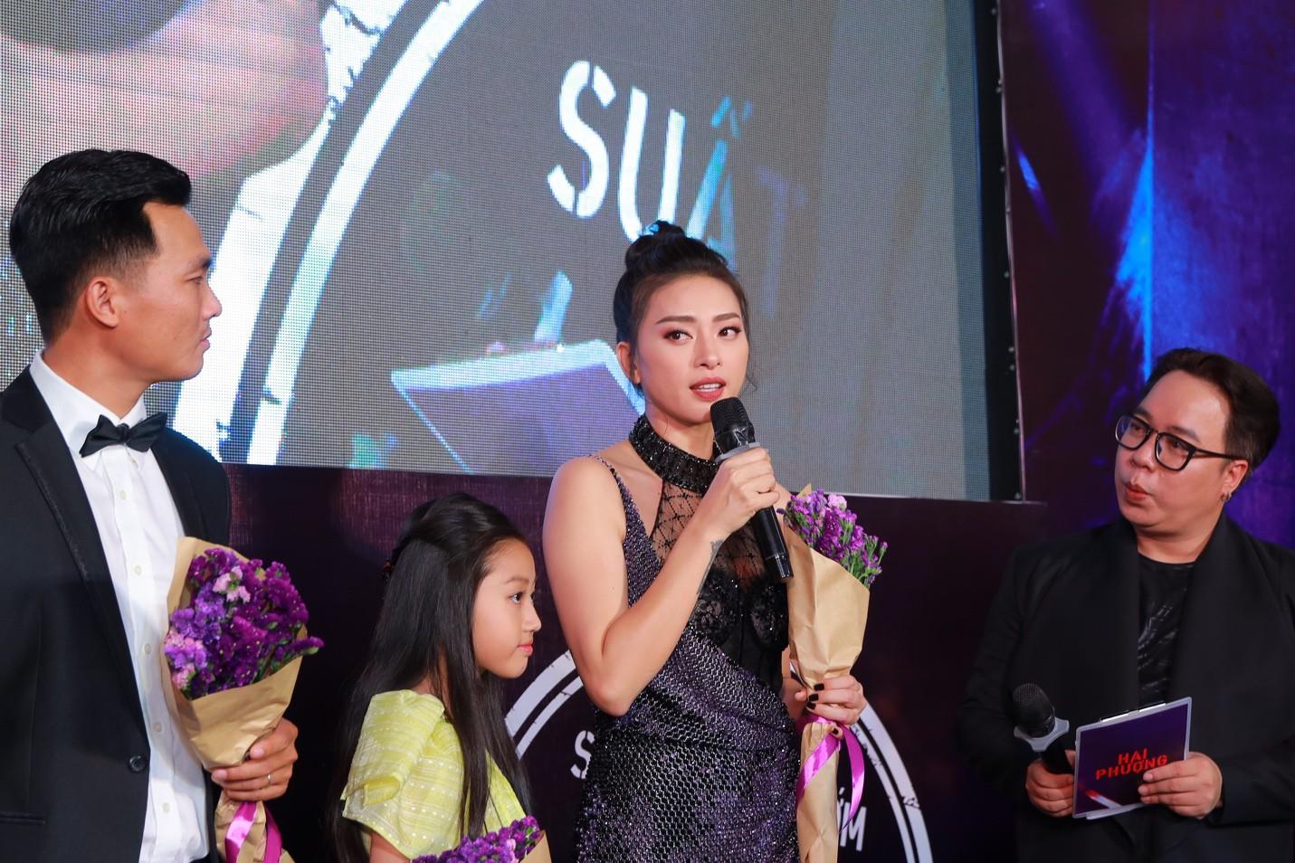 Hai Phượng của Ngô Thanh Vân ra mắt khán giả Mỹ ngày 1/3/2019 - Ảnh 4.