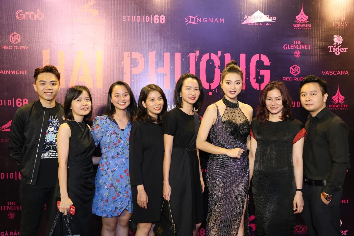 Hai Phượng của Ngô Thanh Vân ra mắt khán giả Mỹ ngày 1/3/2019 - Ảnh 7.