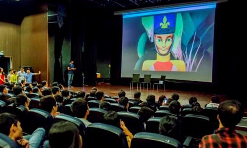 Arena Multimedia: Đòn bẩy sáng tạo cho người trẻ Việt - Ảnh 3.