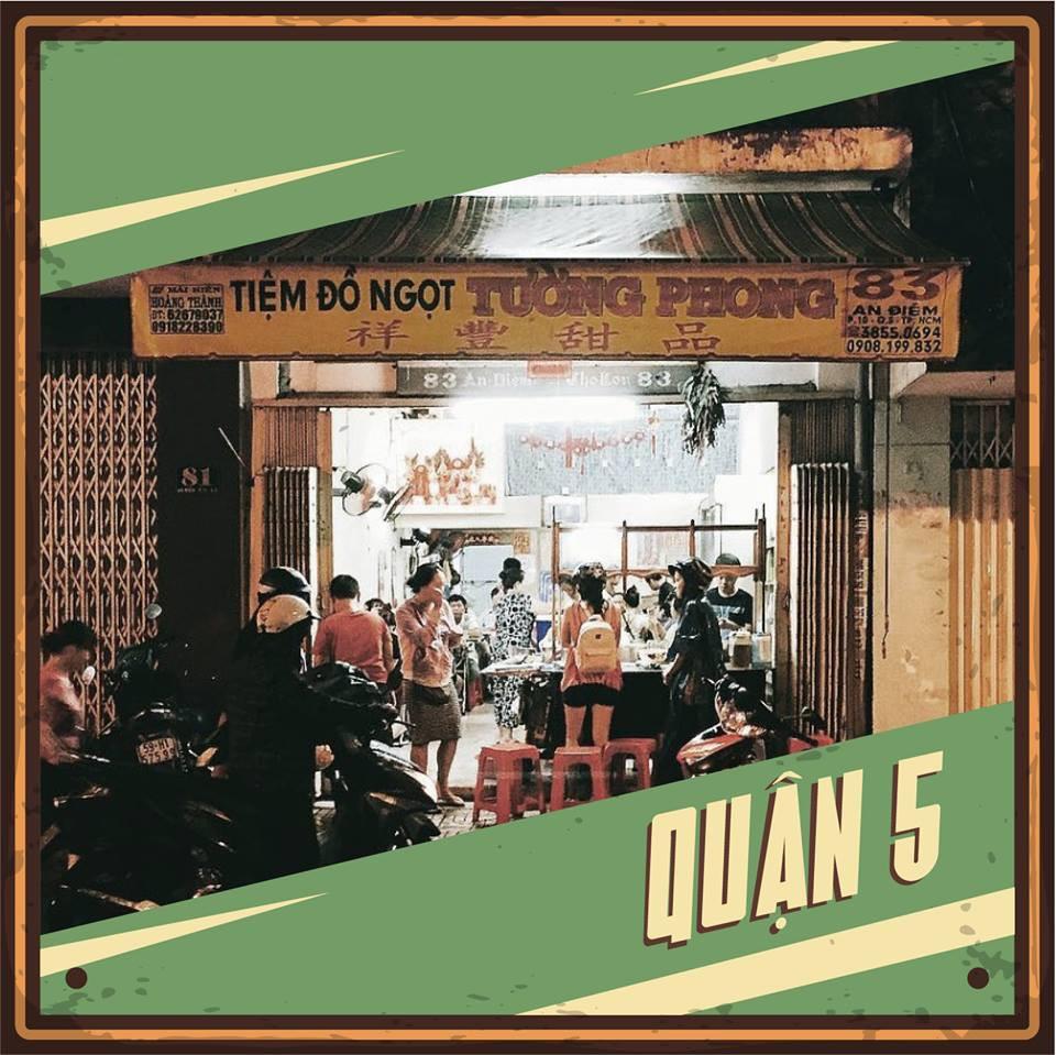 Xưa và nay, sống trọn một ngày bằng hơi thở Sài Gòn - Ảnh 2.