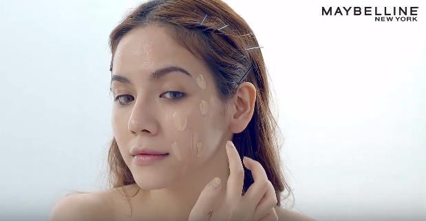5 tips đánh nền chuẩn chỉnh tận dụng tối ưu kem nền cho các cô nàng mê thử nghiệm nhiều dạng make-up khác nhau - Ảnh 2.