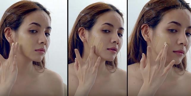 5 tips đánh nền chuẩn chỉnh tận dụng tối ưu kem nền cho các cô nàng mê thử nghiệm nhiều dạng make-up khác nhau - Ảnh 3.