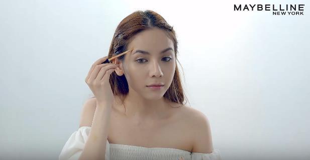 5 tips đánh nền chuẩn chỉnh tận dụng tối ưu kem nền cho các cô nàng mê thử nghiệm nhiều dạng make-up khác nhau - Ảnh 4.