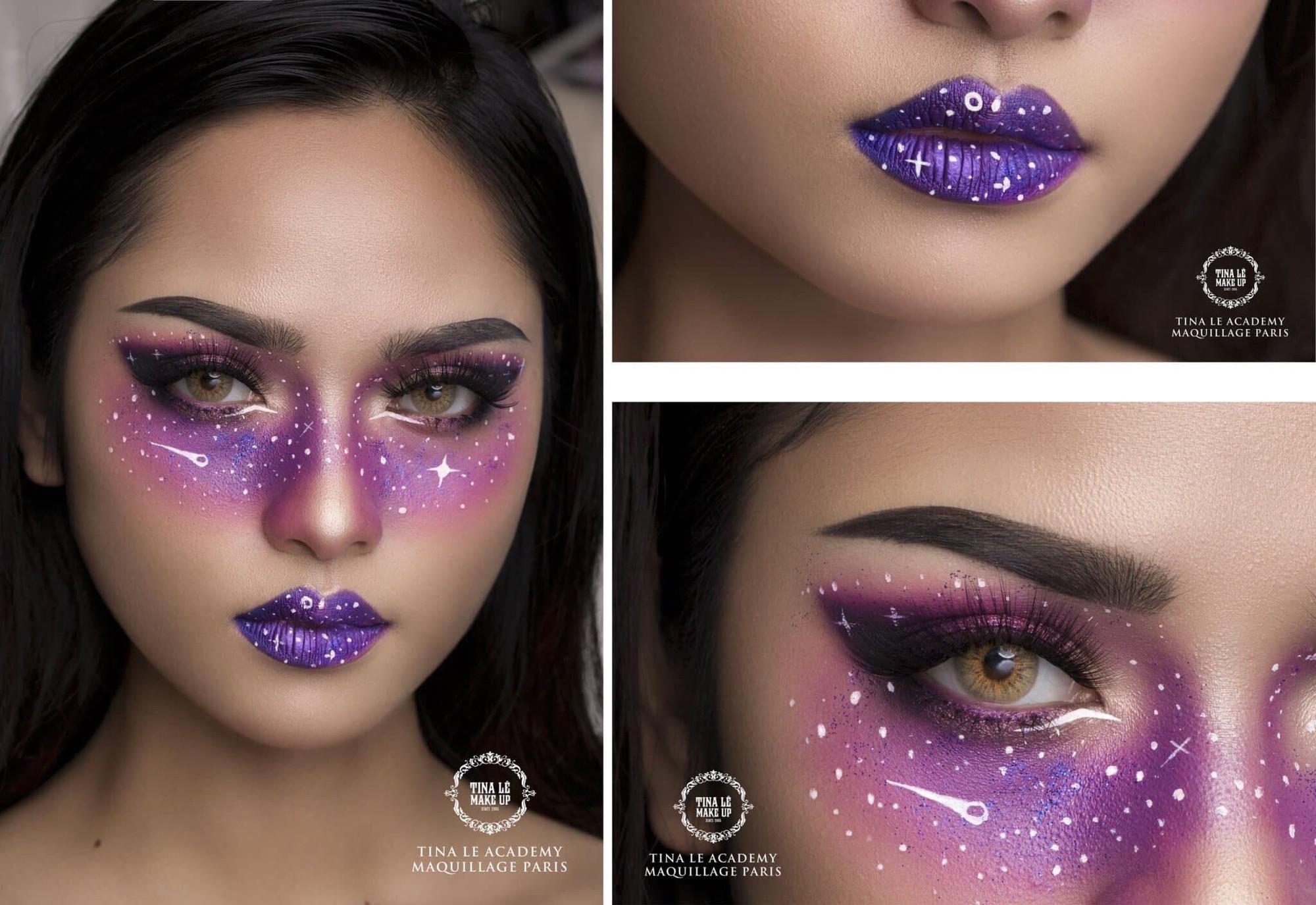 Điều kiện chưa cho phép, chọn ngay gói học make-up trả góp tại Tina Lê Make Up Academy - Ảnh 11.