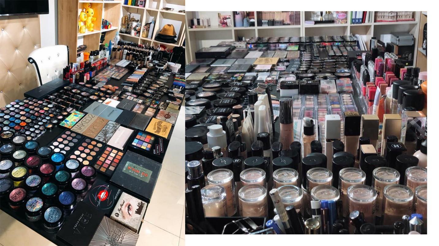 Điều kiện chưa cho phép, chọn ngay gói học make-up trả góp tại Tina Lê Make Up Academy - Ảnh 7.