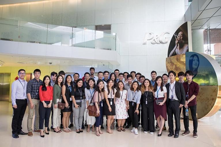 """Thêm một đại diện Việt Nam """"chinh phục"""" bạn bè quốc tế tại cuộc thi kinh doanh - Ảnh 4."""