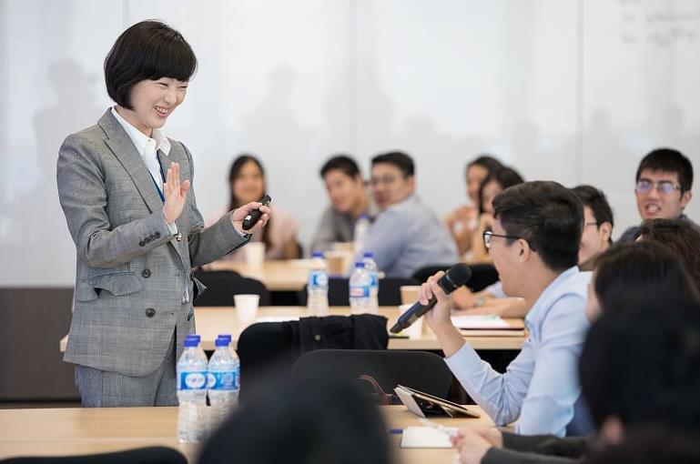 """Thêm một đại diện Việt Nam """"chinh phục"""" bạn bè quốc tế tại cuộc thi kinh doanh - Ảnh 7."""