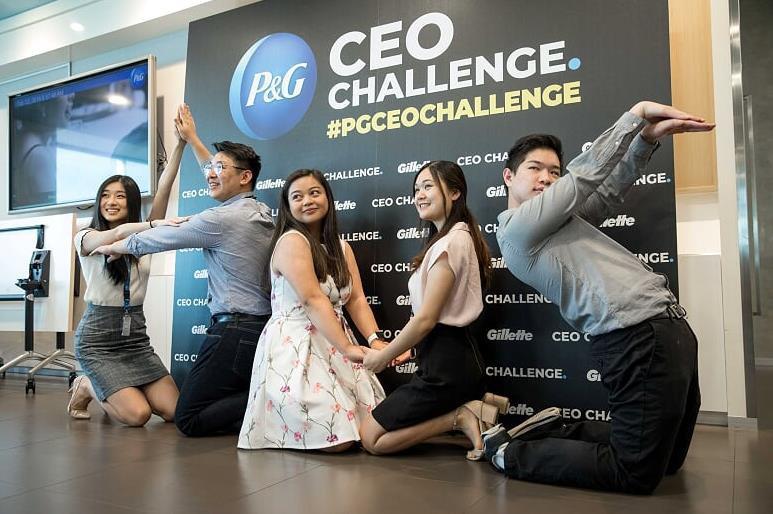 """Thêm một đại diện Việt Nam """"chinh phục"""" bạn bè quốc tế tại cuộc thi kinh doanh - Ảnh 8."""