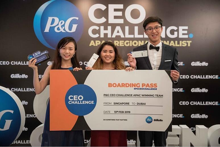 """Thêm một đại diện Việt Nam """"chinh phục"""" bạn bè quốc tế tại cuộc thi kinh doanh - Ảnh 10."""