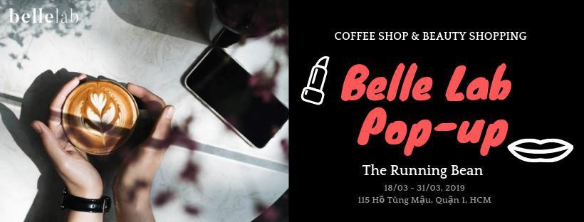 Pop-up store: Nơi chị em có thể thảnh thơi nhâm nhi café và tận hưởng phong cách làm đẹp chuyên nghiệp - Ảnh 4.